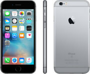 New Space Gray Tracfone 32gb Apple Iphone 6s Plus 6s+ Smart Phone Jx32