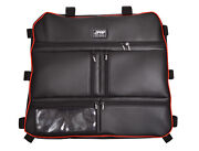 Prp Seats Overhead Roof Storage Bag For Polaris Rzr Xp 1000/ 900 S Red Piping