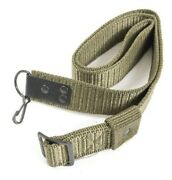 Extra Heavy Duty Canvas Web Rifle Sling - Unissued Romanian Military Surplus