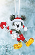 Mickey Mouse Christmas Ornament 5412847
