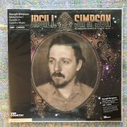 Metamodern Sounds In Country Music By Sturgill Simpson Lp, Vmp Cw003, 180g,...