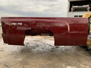 Rust Free 07-14 New Take Off Chevy 8andrsquo Box 1500-3500 Chevrolet Silverado Long Bed