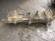 Ford F150 Triton M5r2 4 X 4 Five Speed Transmission Good Cond For 4.6 And 5.4