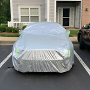 For Ford Mustang Car Cover Outdoor Waterproof All Weather Sun Uv Rain Protection