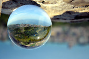 10 To 200 Mm Rare Clear Asian Quartz Solid Ball Transparent Crystal Ball Sphere