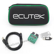 Ecutek Connect Kit With Obd2 Module Usb Dongle App And More For Gtr 370z +++