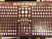 Japanese Old Coins For Collector Showa Heisei Period Original Free Shipping Rare