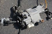 Yamaha Fuel Pump Float Chamber Assembly Part 6bg-14180-05-00 Complete Oem