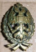 Original From Russian Empire Casual Unknown Academy Graduation Badge