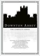 Downton Abbey Complete Series New Dvd