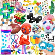 Sensory Fidget Toys Packstress And Anxiety Relief Tools Bundle Figetget Toys Set