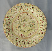 Pier 1 Dinnerware Collection Set Of 4 Sonora 11 Porcelain Dinner Plates