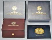 2009 Ultra High Relief Double Eagle One Ounce Oz 20 Gold Coin St Gaudens Uhr