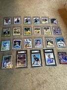 🔥collector Dream Lot - Psa 10 Lots Of Top Players