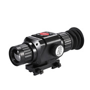 C9 Night Vision Thermal Imaging Monocular Sight Scope Camcorder With External Sc