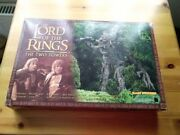 Lord Of The Rings Treebeard Mighty Ent Complete New Lotr Metal Games Workshop