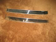 1949 1950 Oldsmobile 78-88 Coupe Vent Shades