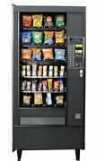 Automatic Products Ap 111 Snack Vending Machine Shallow Free Shipping