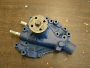 Oem Ford R/m 1970 1973 Mustang Torino Cougar 351 Cleveland Water Pump 1971 1972