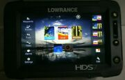 Lowrance Hds 7 Gen 2 Touch Fishfinder Gps Lowrance Free Shipping