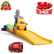 Step.2 Up And Down Roller Coaster - Kids Car