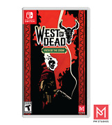 West Of Dead Path Of The Crow - Switch - Lrg - [pre-sale]