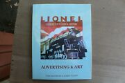 Lionel Advertising And Art By Tom Mccomas And James Touhy