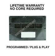 Jeep Engine Computer Programmed Plug And Play Ecm P56044516ae D20 034
