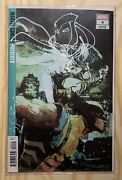 Marvel Comics Presents 4 150 Sienkiewicz Signed Remarked Moon Knight Wolverine