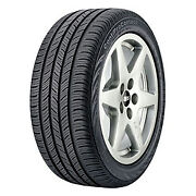 4 New P225/50r17 Continental Contiprocontact Tire 2255017