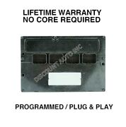 Jeep Engine Computer Programmed Plug And Play Ecm P56044516ae D20 013