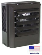 Electric Heater Commercial/industrial - 208/240v - 3 Phase - 15 Kw - 51200 Btu