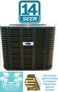 5 Ton 14 Seer A/c Condenser Straight Cool