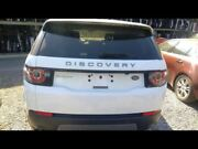 No Shipping Trunk/hatch/tailgate Se Manual Lift Tailgate Fits 15-17 Discovery