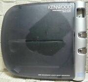 Kenwood Dpc-x517 Portable Compact Cd Player Body Only Junk