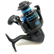 New Penn Wrath 5000 Spinning Fishing Reel Out Of Combo