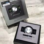 Universal Audio Apollo Twin Mk2 Duo Audio Interface Used Free Shipping From Jp