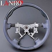 Mand039s Toyota Alphard Series 10 Mnh/anh10 15 Made By Lanbo Normal Grip Combi