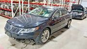 2013 Volkswagen Cc Oem Transfer Case Assembly 64,383 Miles Angle Gear 3.6l Auto