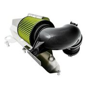 Awe Tuning 2660-15021 S Flo Carbon Intake For Toyota Gr Supra 2020 New