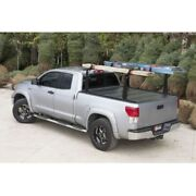 Bak 72125bt Bakflip Cs/f1 Truck Bed Cover And Rack For 15-21 Colorado/canyon 6'2