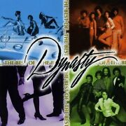 Dynasty - Best Of Import New Cd