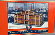 Lionel Irvington Factory 6-32905 New In Factory Packed Box