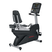 Life Fitness Clsr Integrity Recumbent Bike - Remanufactured