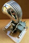 One Thickstun Carb Scoop Stromberg Hot Rod Intake Velocity Stack