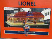 Lionel Hobby Shop 6-32998 500 Hobby Shop - New In Box