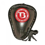 Muay Thai Imported Booster Twin Steel Cup Traditional Groin Protector Free Shp