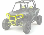 Polaris Lime Squeeze Extreme Front Bumper 2014- 2016 Rzr Xp S And Turbo 1000 Oem