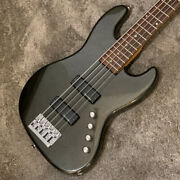 History/gh-bj5 Secondhand Musical Instruments/history/jazz Bass/electric Bass