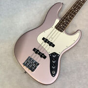 2010 Make Aterier Z/vm Secondhand Musical Instruments/electric Bass/atelier